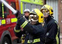 Formação de Brigada de Emergencia