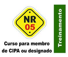 Designado da CIPA