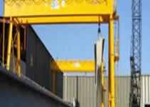 Treinamentos e Cursos para Operadores de Ponte Rolante